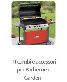 Larel ricambi e accessori per elettrodomestici for Euronics stufe a gas